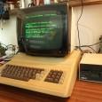 Questo computer e' stato recuperato quasi 14 anni fa presso un rivenditore di rottami a Catania; giaceva all'aperto, in mezzo alle erbacce, ed e' stato esposto a sole ed intemperie […]