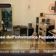 Il Museo dell'Informatica Funzionante di Palazzolo Acreide (SR) aderisce all'iniziativa nazionale INVASIONI DIGITALI! Vieni ad INVADERE il Museo dell'Informatica Funzionante, Domenica 28 Aprile 2013, dalle 10 alle 13 e dalle […]